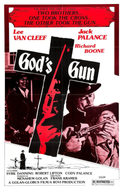 Gods gun 1975