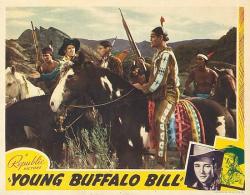 Young Buffalo Bill - lc 3 550