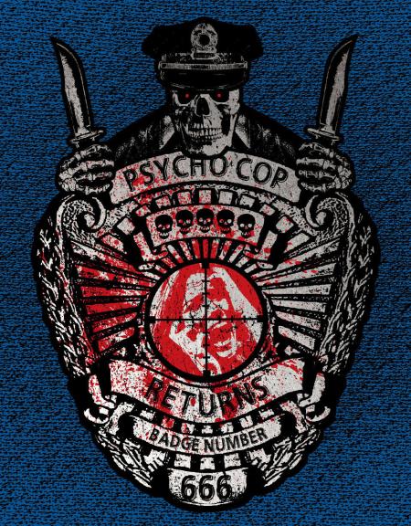 Psycho Cop Returns b
