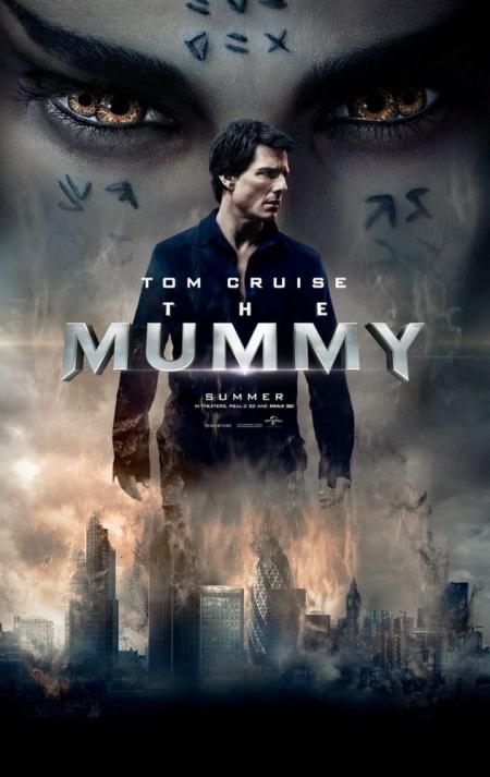 The mummy 2017 a