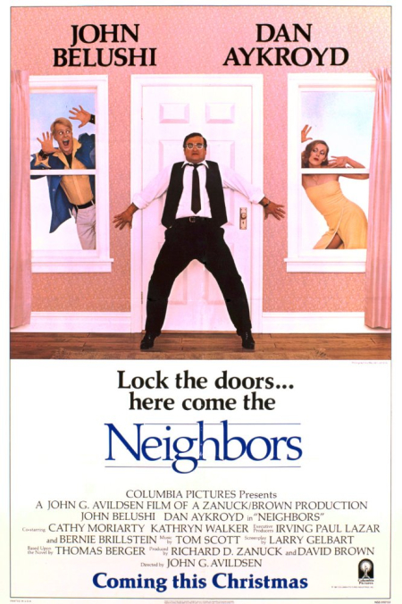 Neighbors 1981