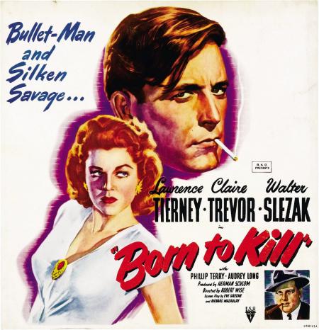 Born to kill-3