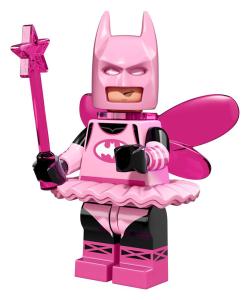 71017-3 Fairy Batman