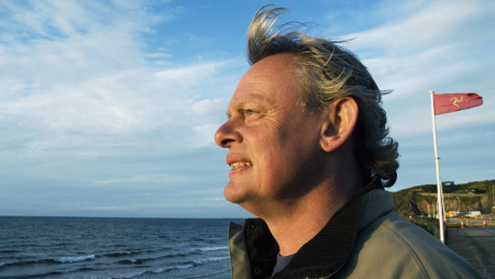 Martin clunes Islands-of-Britain-show