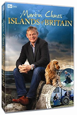 Martin clunes islands of britain