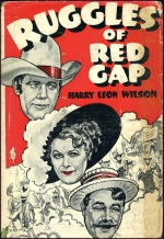 Ruggles of red gap novel