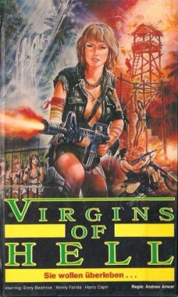 Virgins from hell german