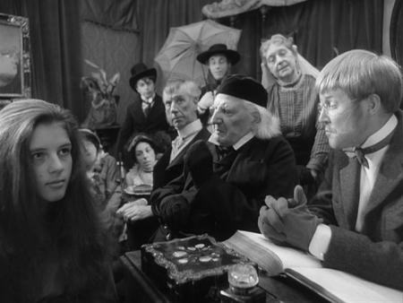 Alice in wonderland 1965 bbc (9)