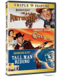 Colt 45 - forth worth - tall man riding dvd