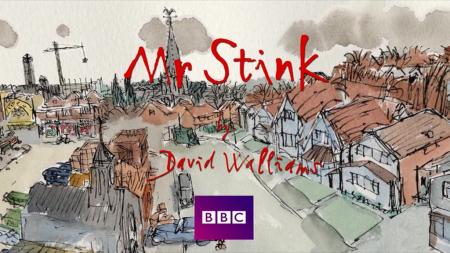 Mr stink (1)