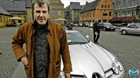 Top gear series 6 e6