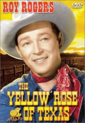 The Yellow Rose Of Texas dvd