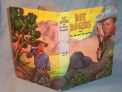 Roy Rogers And The Rimrod Renegades by Snowdon Miller