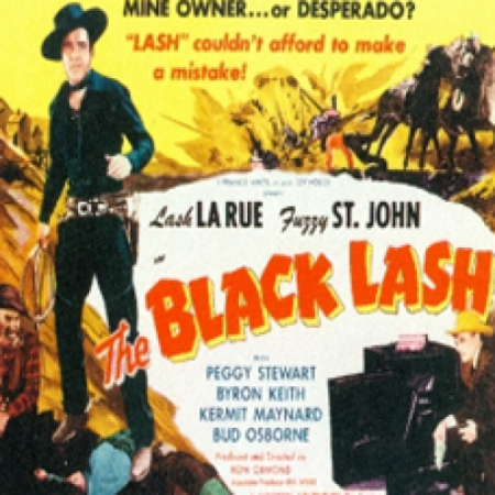 The Black Lash