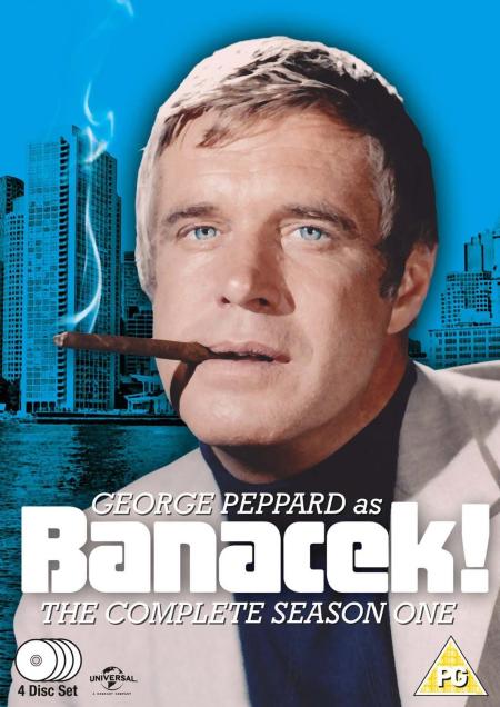 Banacek season 1