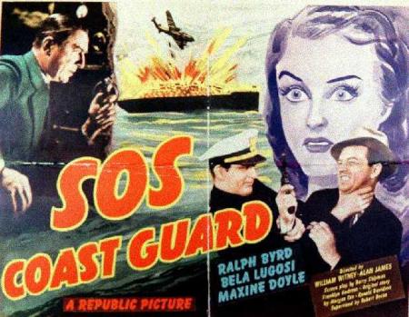 Sos coast guard 1942 c