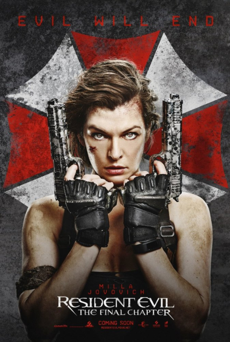 Resident Evil The Final Chapter b