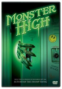 Monster High 1989