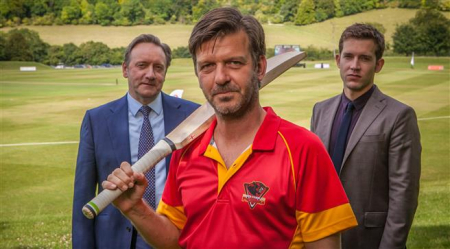 Midsomer murders series 19 last man out