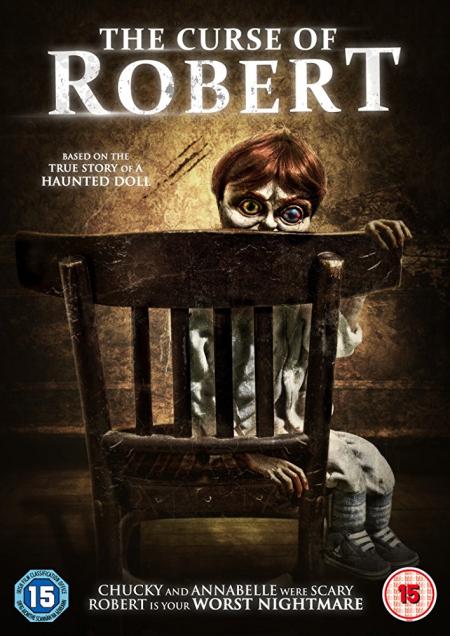 The curse of robert 2016
