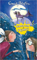 Summer Term At St Clair's by Enid Blyton