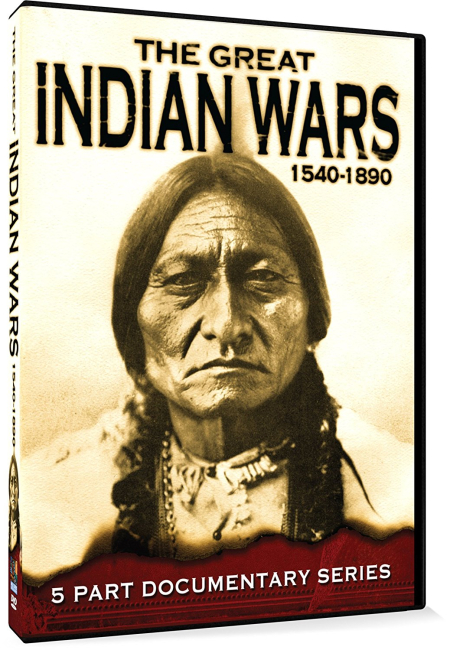 The Great Indian Wars 1991