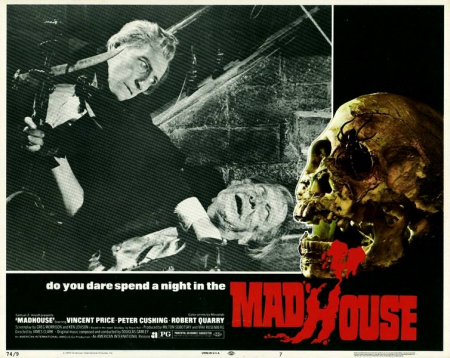 Madhouse 1974 b