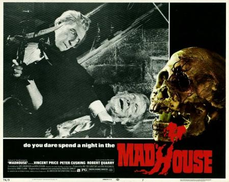 Madhouse 1974 b