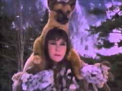 Wolf devil woman 1982 a