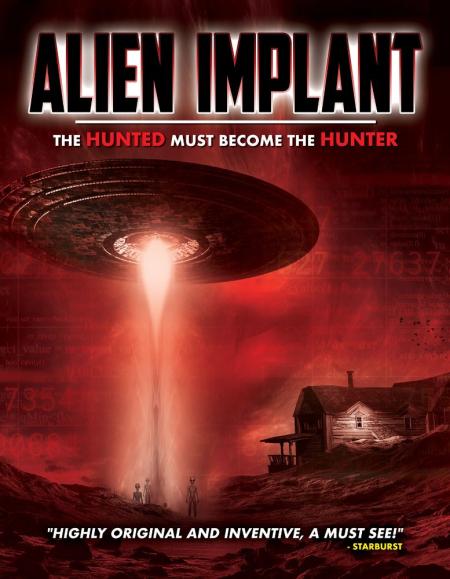 Alien impact 2017