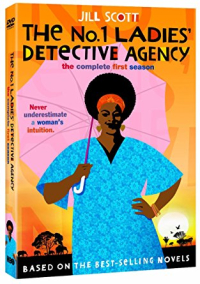 The no 1 ladies detecive agency dvd