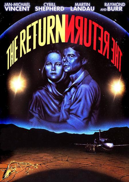 The return 1980