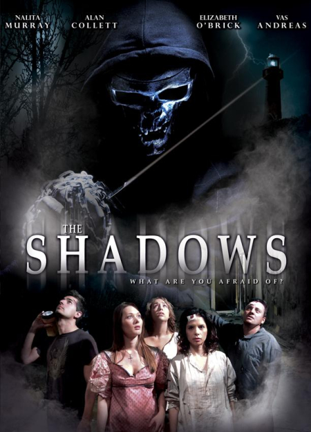 The shadows 2011