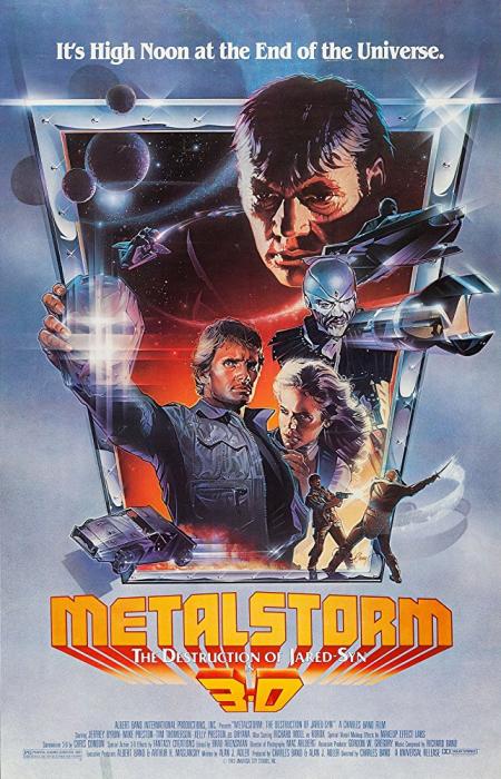 Metalstorm the destruction of jared-syn