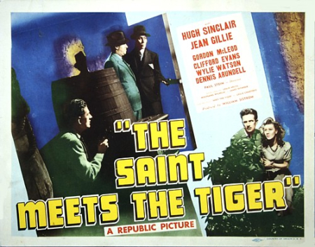 The Saint Meets The Tiger 1943 a