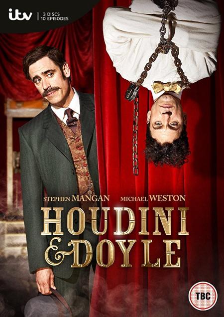 Houdini and doyle (4)