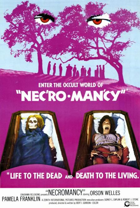 Necromancy 2017