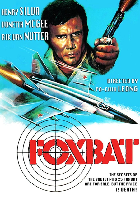 Foxbat 1977