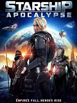 Starship apocalypse 2014