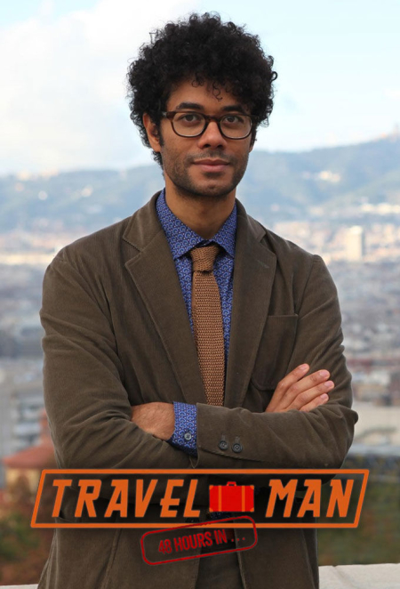 Travel man 48 hours in