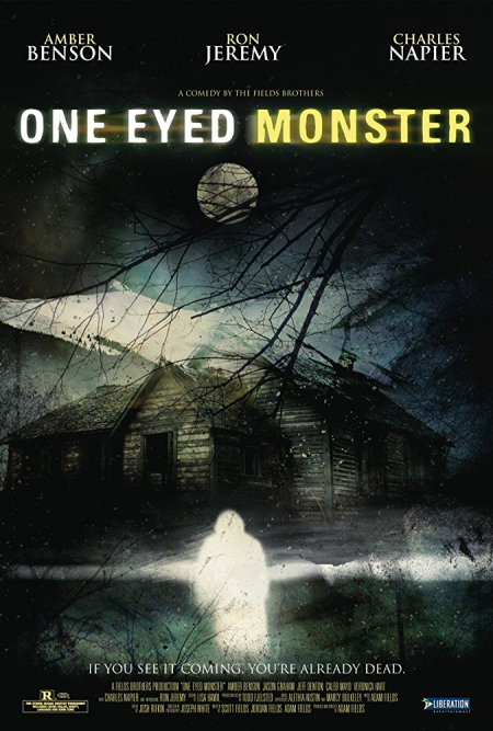 One Eyed Monster 2008 a