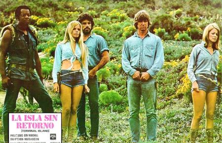 Terminal island 1973 a