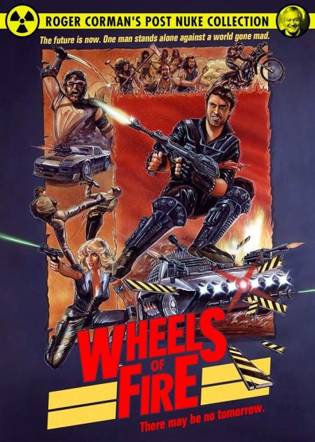 Wheels of fire 1985