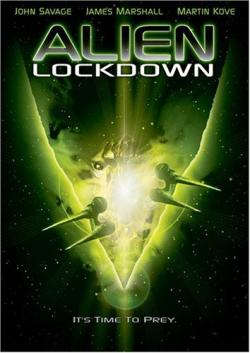 Alien lockdown