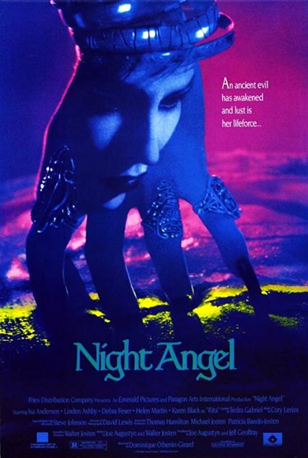 Night angel 1990