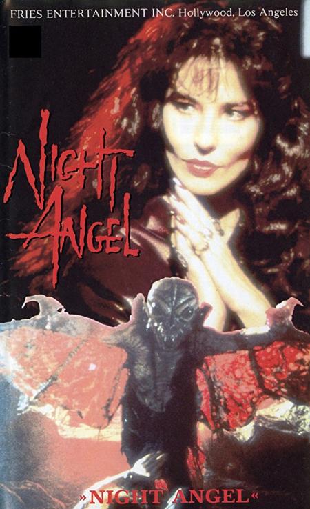 Night angel 1990a