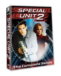 Special unit 2 dvd
