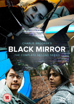 Black mirror series 2