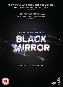 Black mirror series 2