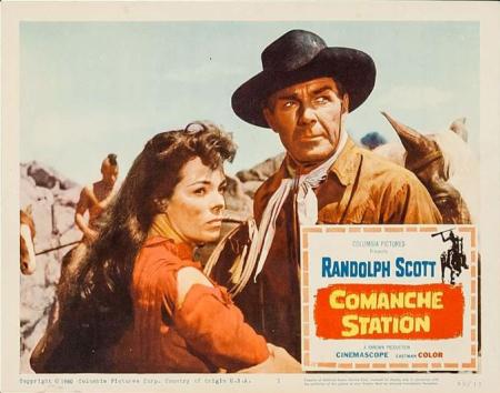 Comanche station 1960 a